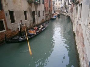 Gondola_Venice