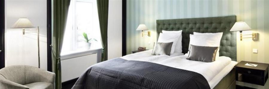 First hotel kong frederik copenhagen