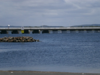 Forster/ Tuncurry bridge