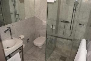 STOCKHOLM NOBIS HOTEL REVIEW 2