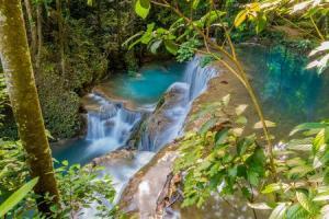 Travis Longmore Photography- Salodik Waterfall