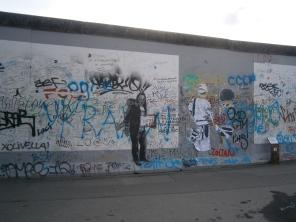 Berlin Walll