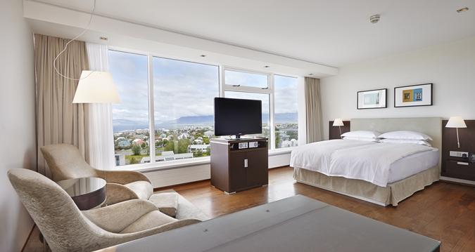 Hilton-Hotel-Reykjavik