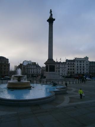 Trafalga Square