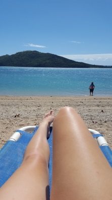 Daydream Island Resort, Whitsundays, Queensland