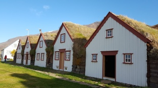 Laufas-Iceland