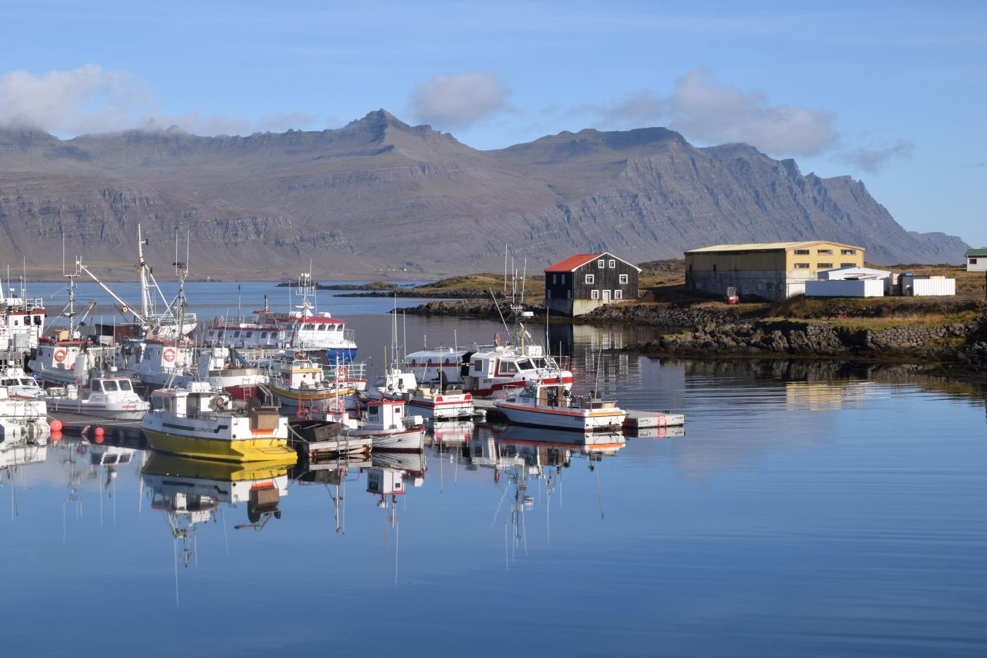 djupivogur-Iceland