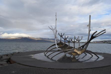 sun_voyager_Reykjavik