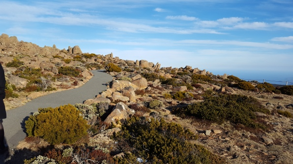 Mount-Wellington
