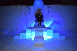 Icehotel-sweden