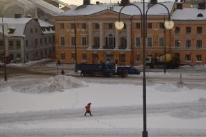 Helsinki-square