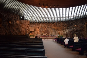 Helsinki-rock-church