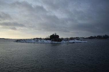 Helsinki-harbour