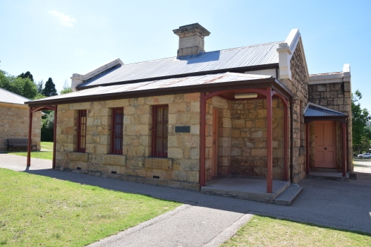 Beechworth-Ned-Kelly-Vault