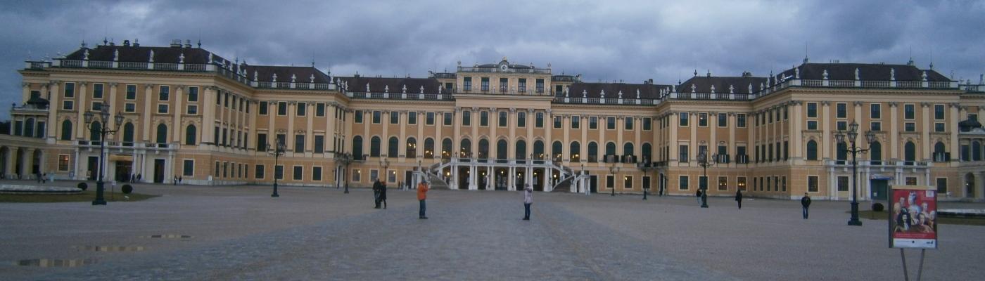 Austria-Vienna