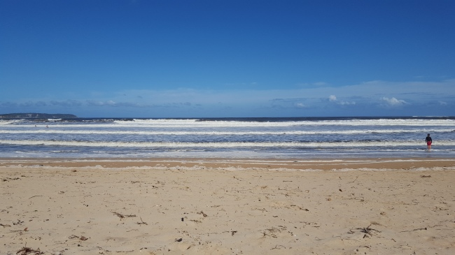 Broulee-Beach