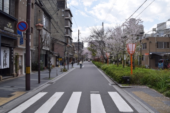 Kyoto-streetscapes