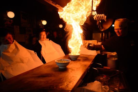 Fire-Ramen