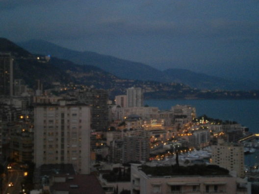 Nice-France-Monaco