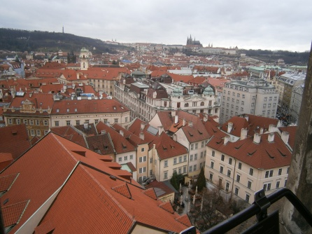 prague-czech-republic