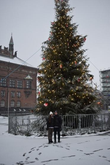 Copenhagen-Denmark-Christmas