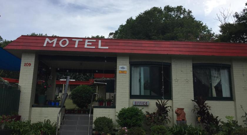 Major Innes Motel