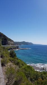 Seacliff Bridge Wollongong