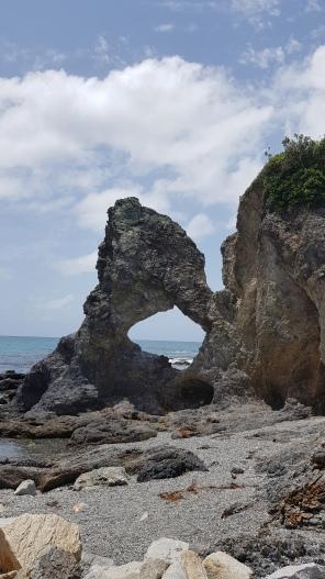 Australia Rock Narooma