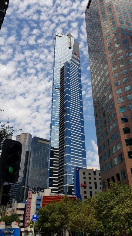 Eureka Building