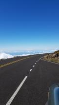 Driving Haleakalā