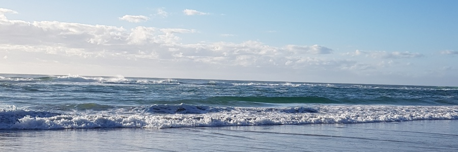 Wooyung Beach